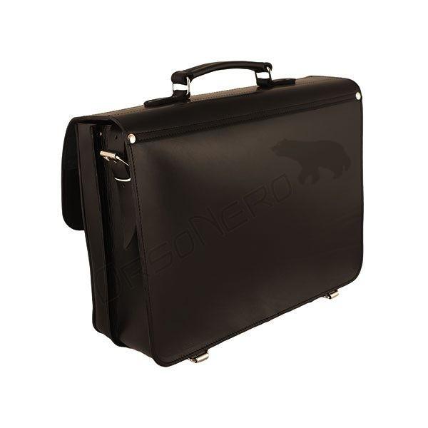 juchtowa torba