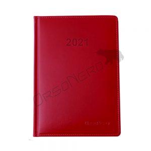 Kalendarz A5 Dzienny 0651-2
