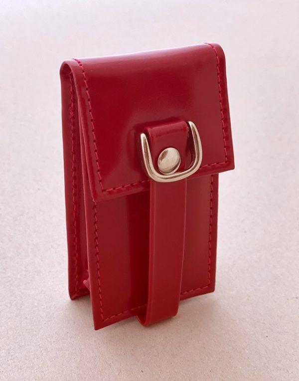 Kluczówka Skórzana 0246-2