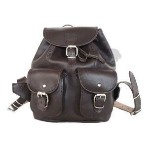 Plecak Skórzany Klasyczny 0010-1