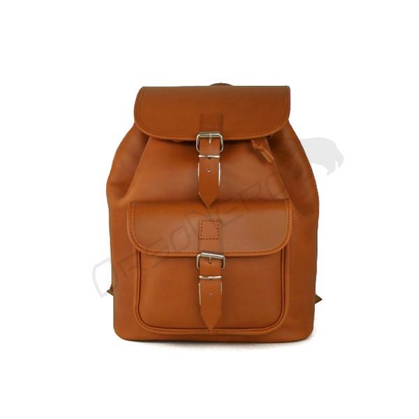 Plecak Skórzany 0085-1