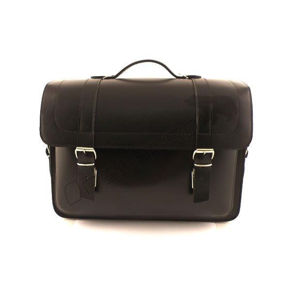 torba kufer skórzany