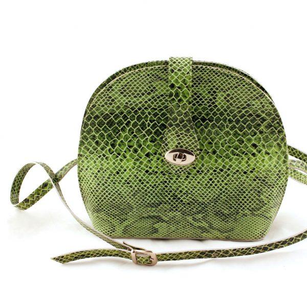 torebka jaszczurka
