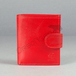 Portfel Damski Skórzany 0933-2