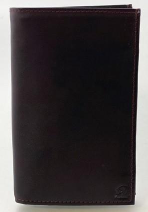 Portfel Męski Skórzany 0668-2